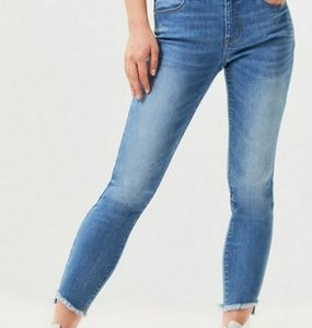 PacSun Jeans - Pac Sun Ankle Jegging super stretch